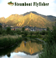 Steamboat Flyfisher has Guides and equipment.