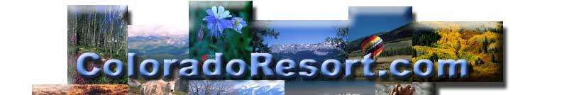 Colorado resort vacation activities